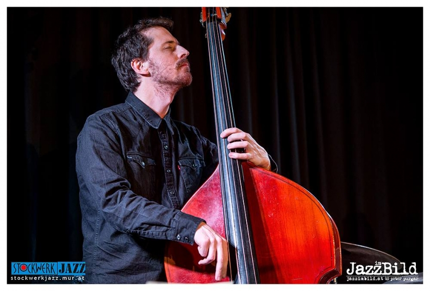 Konzerte - © Peter Purgar | Stockwerkjazz Graz