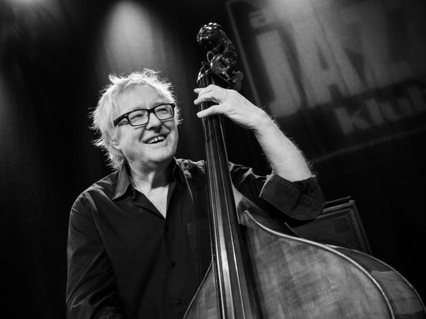 Concerts - Arild Andersen © Helge Lien