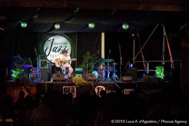 GLB JAZZFESTIVAL ITALY |September 2016