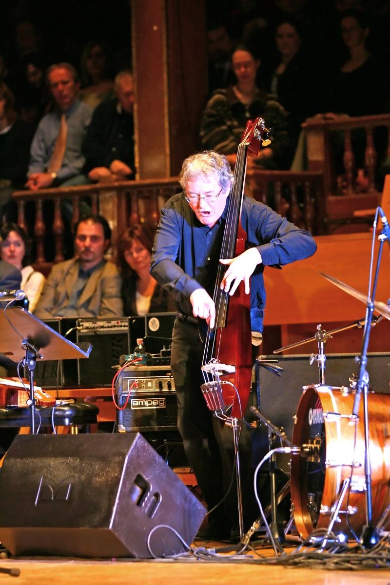 WITH FRIENDS | LISZT ACADEMY 2006 - © Zsolt Melczer