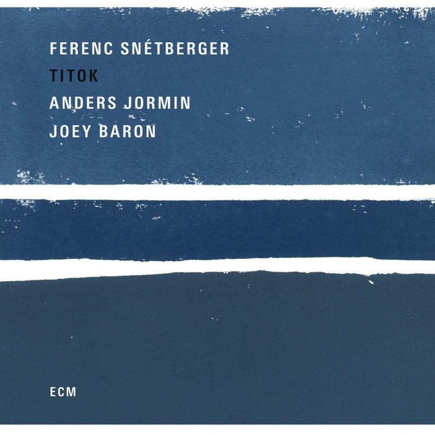 Albums   Ferenc Snétberger
