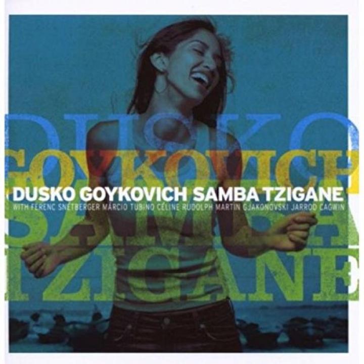 AS SIDEMAN | SAMBA TZIGANE